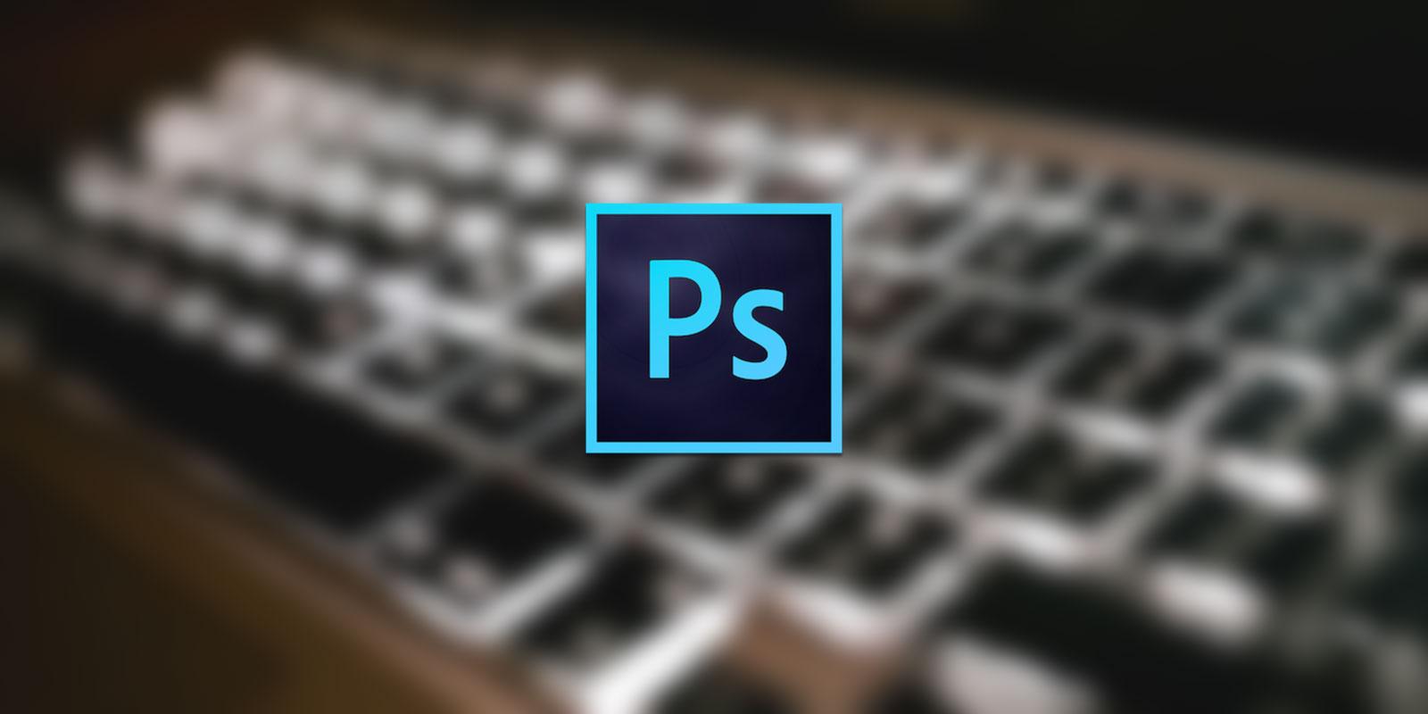 [Mac] Photoshopのコピースタンプツールを使用中にキーボードが効かなくなる件